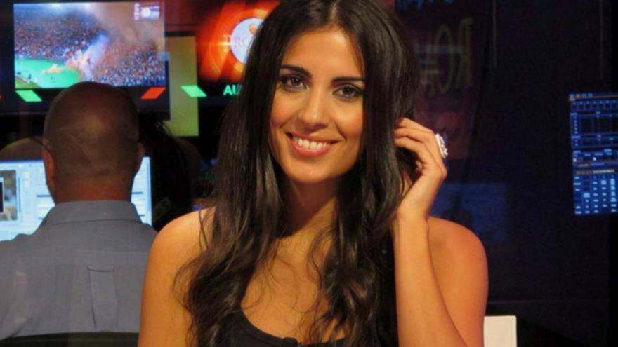 Η Ρόμα απέλυσε παρουσιάστρια γιατί έκανε like σε σελίδα κατά του Σπαλέτι
