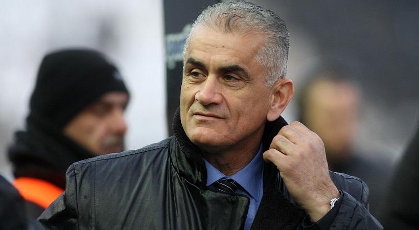 Τσαλουχίδης: «Χρειάζεται υπομονή, προσοχή και τύχη ο Ολυμπιακός»