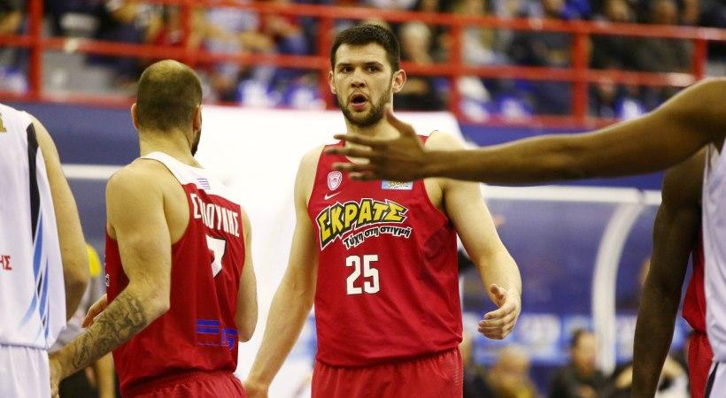 Παπανικολάου: «Ο καλός Ολυμπιακός δεν φοβάται καμία ομάδα»!