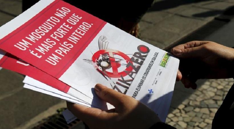 Συστάσεις στις εγκύους να μην πάνε στους Ολυμπιακούς λόγω Ζίκα
