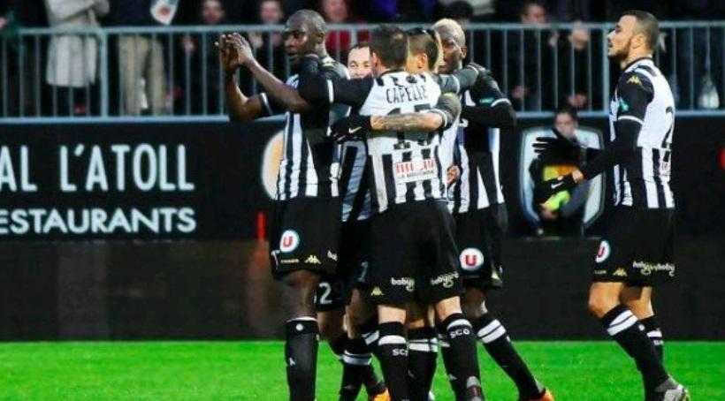 Απίθανο γκολ στη Γαλλία (video)
