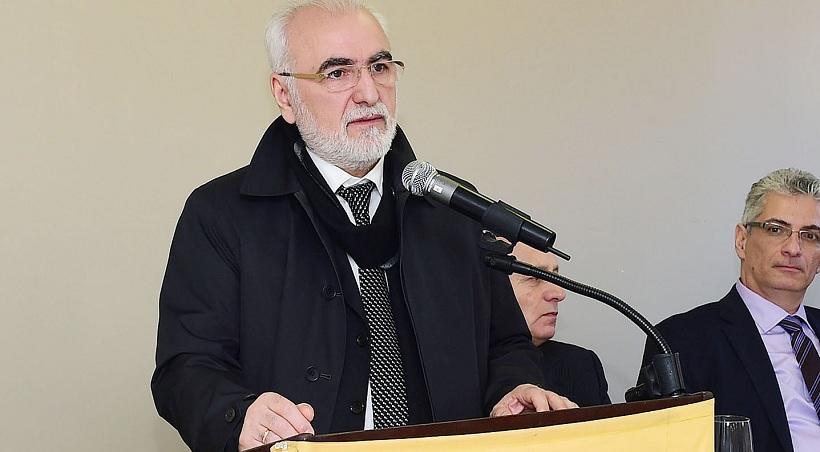 Σαββίδης: «Κανείς πάνω από τα συμφέροντα του ΠΑΟΚ»