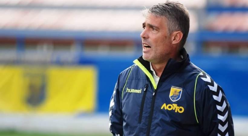 Ο Μάκης Χάβος νέος προπονητής στον Αστέρα