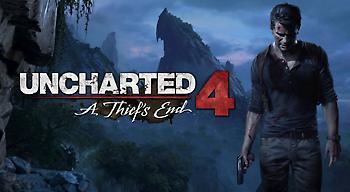 Ανυπομονούμε για το Uncharted 4 (video)