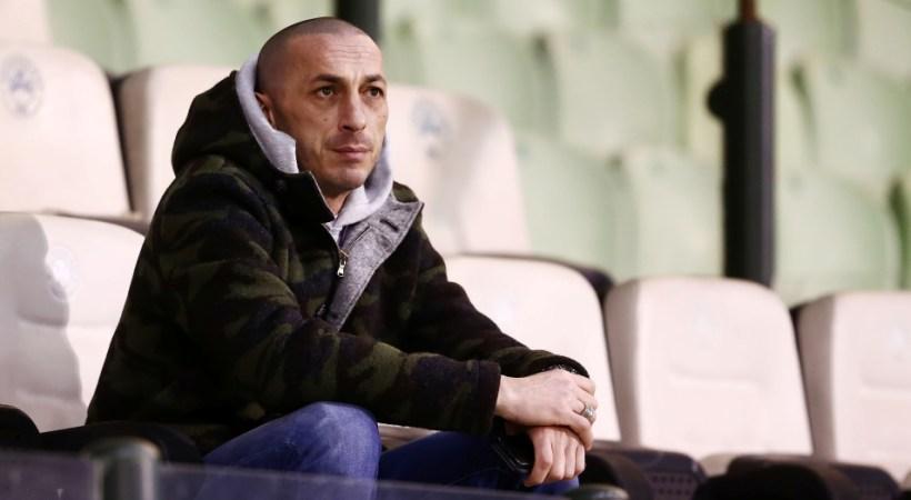 Τσιρίλο: «Πρέπει να πάρει τη νίκη ο ΠΑΟΚ για να ελπίζει»
