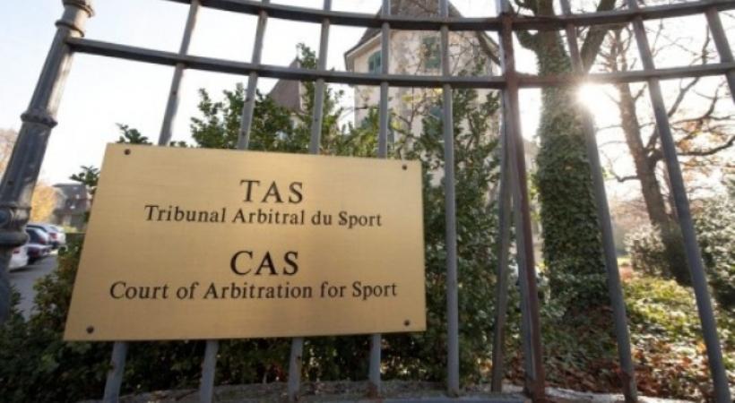 Δικαιώθηκε από το CAS η ΑΕΛ