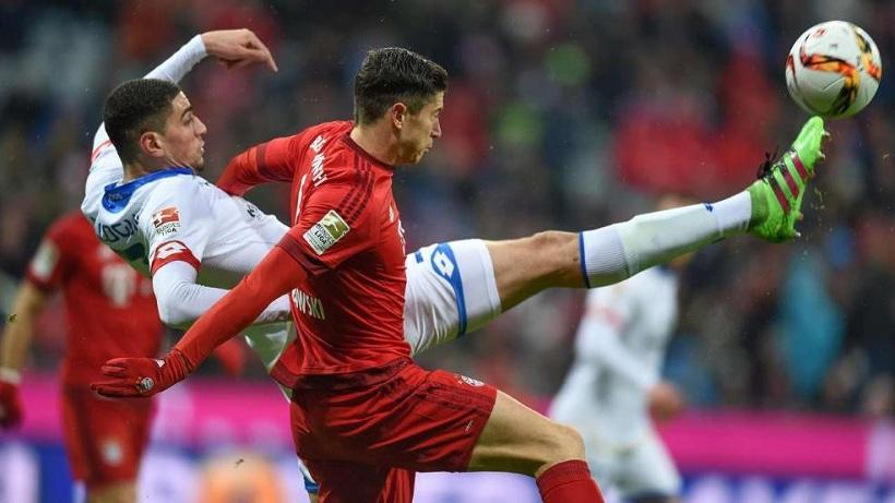 Ήττα-σοκ για Μπάγερν, «φωτιά» στην Bundesliga! (video)