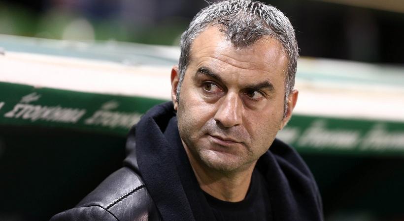 Δέλλας: «Είναι λυπηρό που δεν θα παίξουμε στο Κύπελλο…»