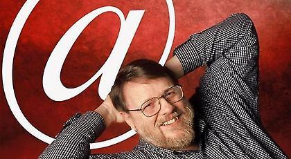 Πέθανε ο δημιουργός του email, Ρέι Τόμλινσον