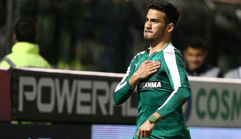 Έφτασε τα 3.500 γκολ στην Α' Εθνική ο Παναθηναϊκός
