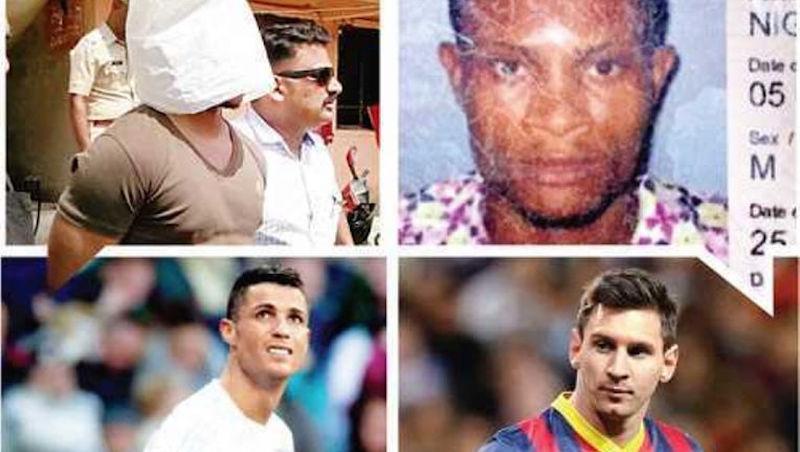 ΣΟΚ: Σκότωσε τον φίλο του σε διαφωνία για Μέσι – Ρονάλντο