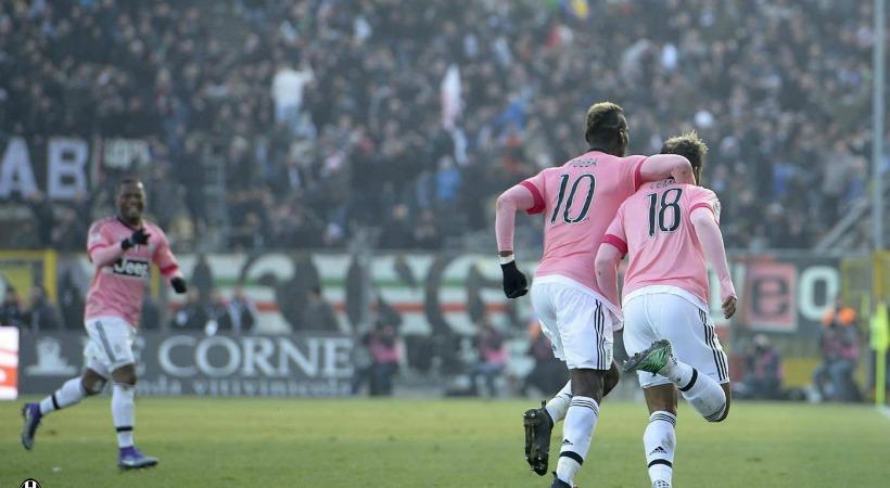 Μάχες σε όλα τα μέτωπα στη Serie A