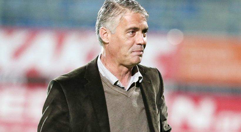 Χάβος: «Μπορούσαμε να νικήσουμε την ΑΕΚ»