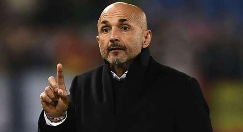 Σπαλέτι: «Ζητώ από τους παίκτες μου να πετύχουν το αδύνατο»