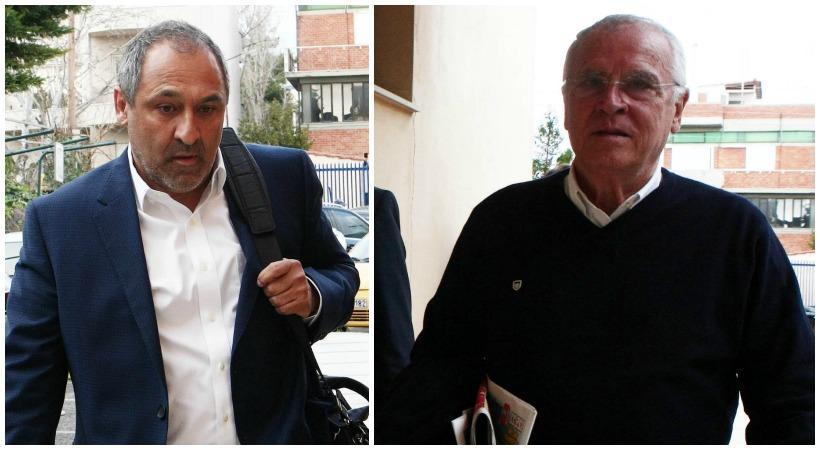 Παραλίγο στα χέρια Παπαθανασάκης - Θεοδωρίδης: «Είσαι μ@λακ@ς, λες μ@λ@κίες»!