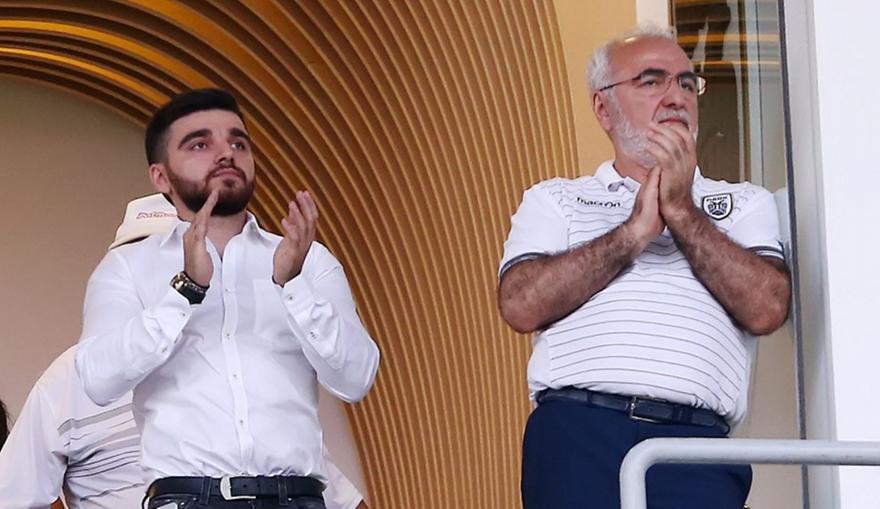 Γιώργος Σαββίδης: «Είμαστε Πόντιοι και γουστάρουμε»