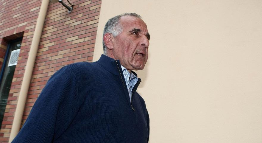 Κωνσταντίνου: «Ήθελαν να προκαλέσουν τον Σαββίδη»