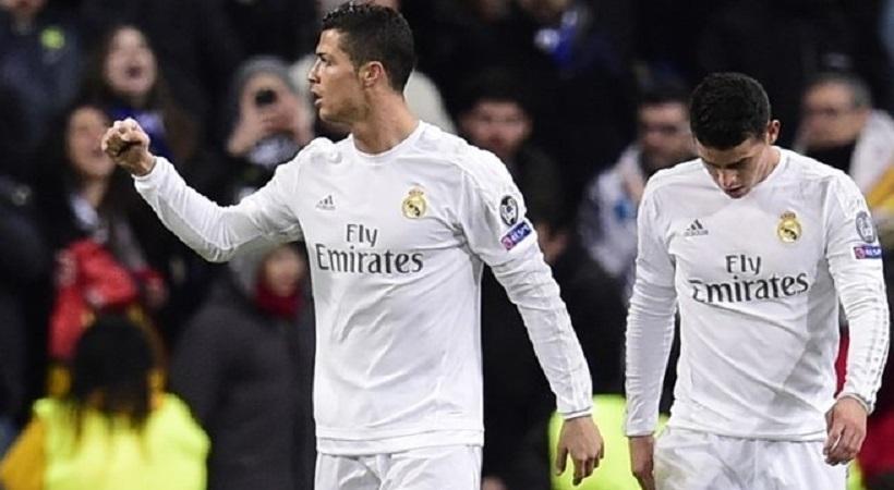 Κριστιάνο: «Μπορούσε να πετύχει δύο γκολ η Ρόμα»