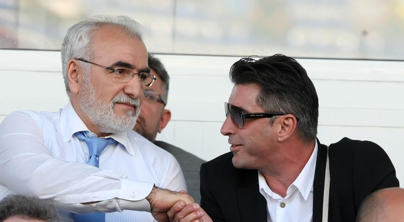Ζαγοράκης: «Οφείλεται μια συγγνώμη στον Ιβάν Σαββίδη»