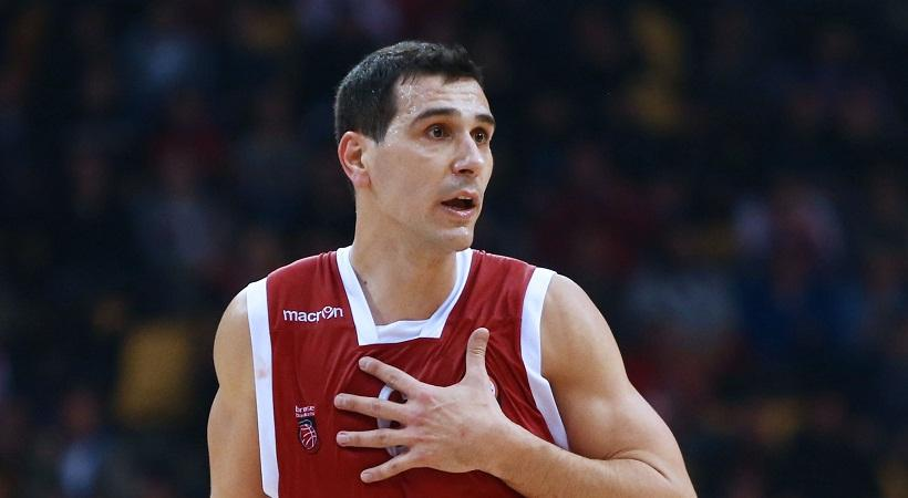 Ζήσης στον ΣΠΟΡ FM: «Ο Ολυμπιακός άξιζε τη νίκη»