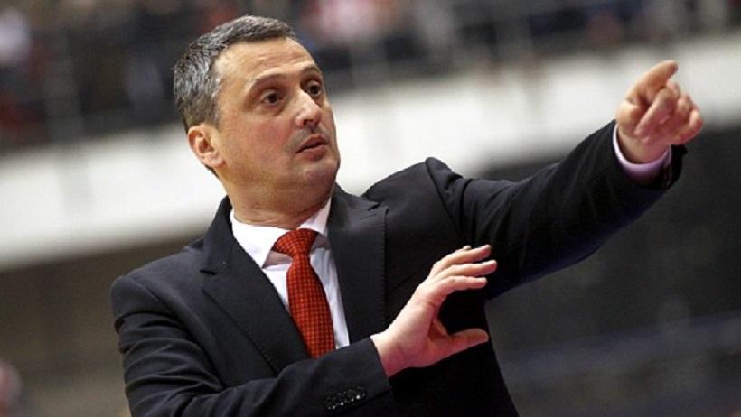 Ράντονιτς: «Ευτυχώς δεν ξέφυγε ο Παναθηναϊκός στο ημίχρονο»