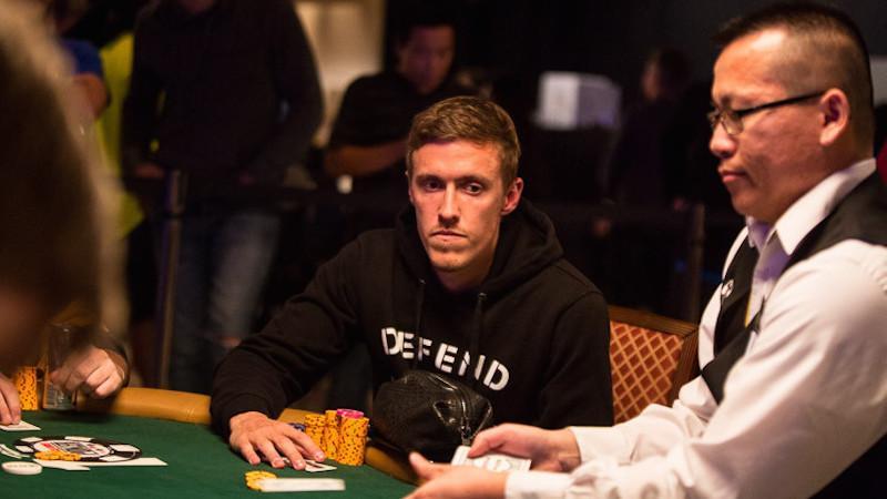 Ο Κρούζε κέρδισε 75.000 στο πόκερ και τα ξέχασε σε ταξί