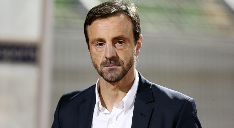 Μάντζιος: «Δεν είναι πάντα δίκαιο το ποδόσφαιρο, μένει το 3-1»