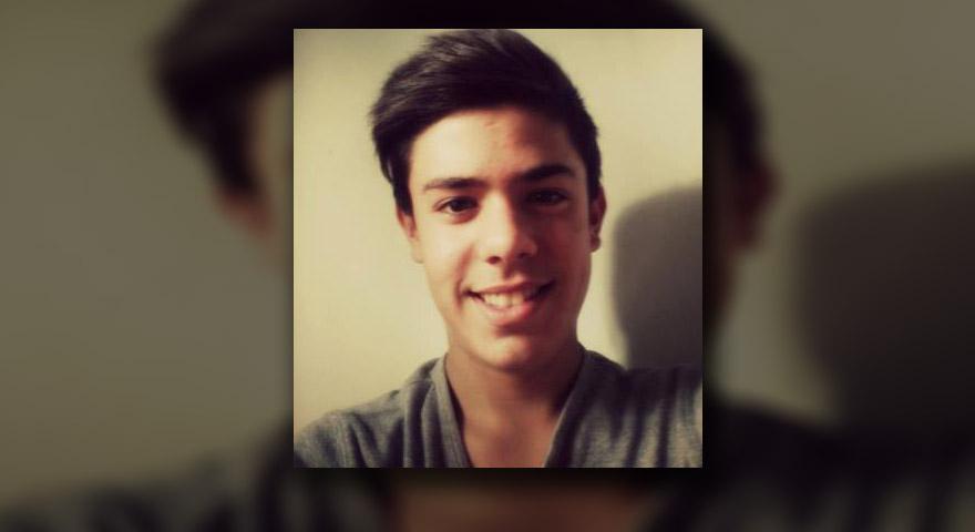 ΘΡΗΝΟΣ ΚΑΙ ΟΡΓΗ: «Έφυγε» ο 17χρονος Παύλος