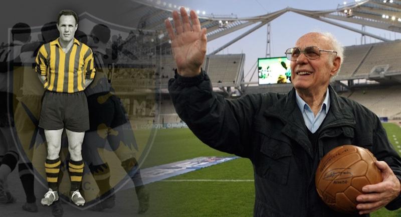 Έφυγε από τη ζωή ο Γιάννης Κανάκης