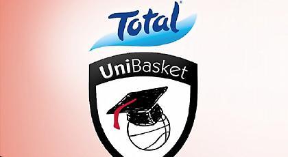Ξεκίνημα εγγραφών στο 11ο Total UNI-Basket!