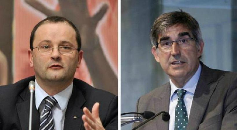 Καταγγελία-βόμβα της FIBA κατά Ευρωλίγκας!