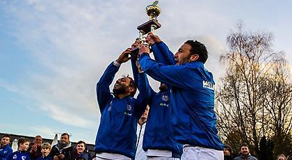 Το σήκωσε η Ελληνική Ομάδα minifootball! (pics)
