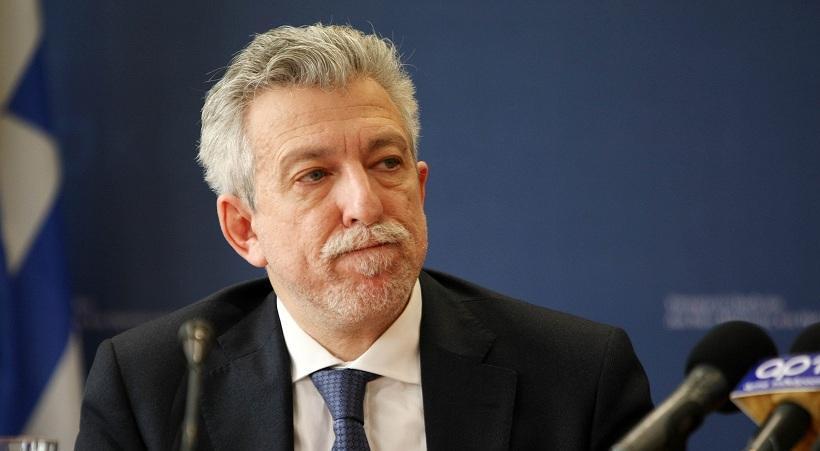 Αποκάλυψη: Αυτά προβλέπει η συμφωνία Κοντονή - FIFA