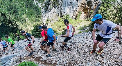 Skyrunner Series 2016 by Salomon, πράξη 2η!