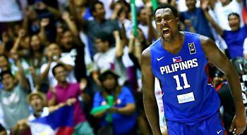 Ξανά στις Φιλιππίνες ο Μπλατς