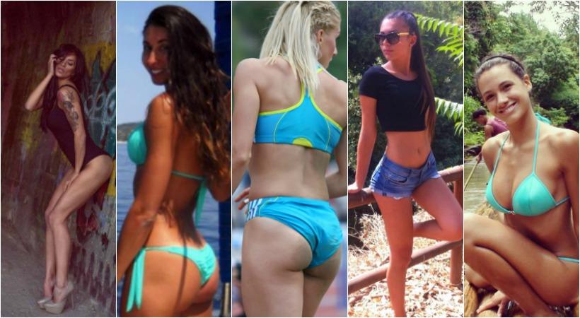 10 sexy Ελληνίδες αθλήτριες... τεστάρουν τις αντοχές σου (pics ... b345325583d