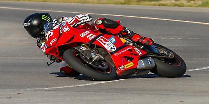 Επιτέλους νίκη για τη Ducati