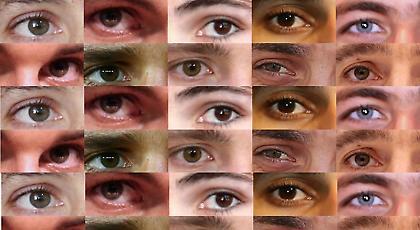 Μπορείς να αναγνωρίσεις 15 ποδοσφαιριστές της Σούπερ Λίγκας ΜΟΝΟ από τα μάτια τους;