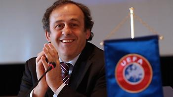 Παίρνει πίσω τις κατηγορίες για Πλατινί η FIFA