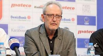 Τσαλόπουλος στον ΣΠΟΡ FM 94,6: «Δεν φεύγει ο Καλμαζίδης. Δεν θα ξαναγίνει το ίδιο λάθος»