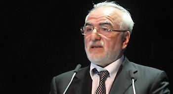 Σαββίδης: «Πηγή έμπνευσης η ομάδα του βόλεϊ»
