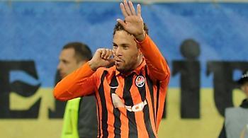 Καλύτερος παίκτης της εβδομάδας στο Europa League ο Μάρλος