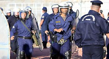 Αστυνομία κατά Κούγια: «Συγνώμη που δεν σας αφήσαμε να μας ανοίξετε το κεφάλι»