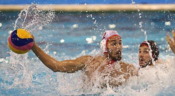 Κανείς δεν σταματάει τον Ολυμπιακό!