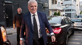Μελισσανίδης: «Η σημερινή κατάσταση στην ΕΠΟ θα τελειώσει»