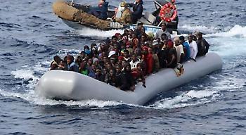 Φόβοι για δεκάδες νεκρούς μετανάστες σε νέο ναυάγιο