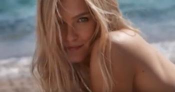Λογοκρίθηκε διαφήμιση της Μπαρ Ραφαέλι ως... υπερβολικά σέξι! (video)