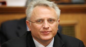 Έρχεται η «Επόμενη Ελλάδα» του Γιάννη Ραγκούση