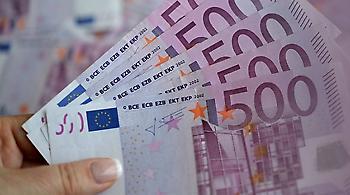 Η ΕΚΤ σταματά την παραγωγή χαρτονομισμάτων των 500 ευρώ