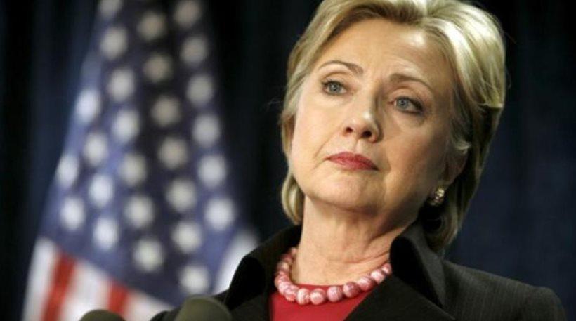 Χίλαρι Κλίντον: «Επιζήμιος για τις ΗΠΑ ο Τραμπ»